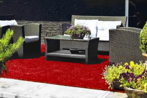 gazon-rouge-decoration