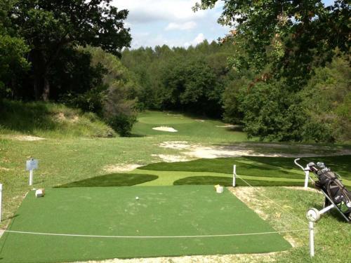 gazon-synthetique-pour-terrain-de-golf